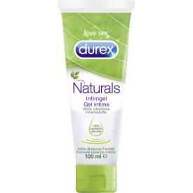 Durex  Gleitgel Naturals Intimgel
