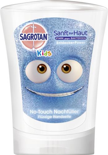 Sagrotan No touch Kids Entdeckerpower