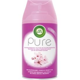 Airwick Freshmatic Pure Automatik Spray Nachfüller Kirschblüte