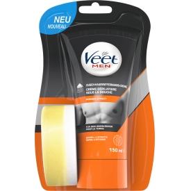 Veet Men Dusch-Haarentfernungscreme