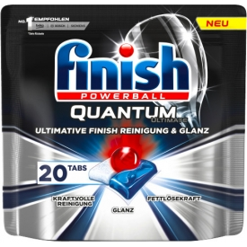Finish Ultimatum 20 Tabs