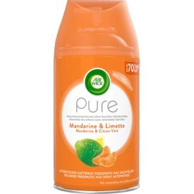 Airwick Lufterfrischer Freshmatic Mandarine & Limette Nachfüller
