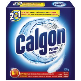 Calgon 2 in 1 Pulver Ultra Express