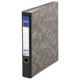 Office Ordner Din A4 schwarz 5cm
