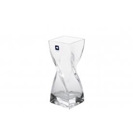 Leonardo Vase Swirl 25cm