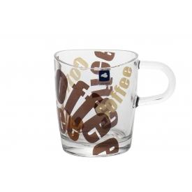 Leonardo Kaffeetasse Loop 260 ml 8,8cm 3farbig