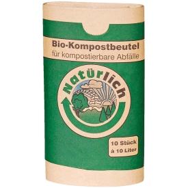 Natürlich Schürholz Biofaltenbeutel