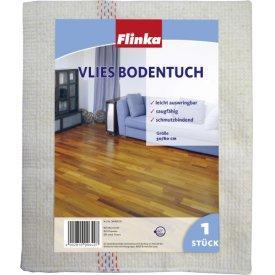 Flinka Bodentuch Weiss