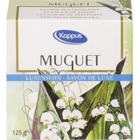 Kappus Seife Muguet Lilly of the vall.