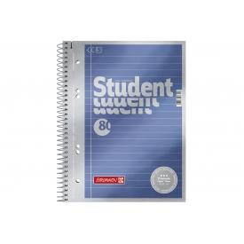Brunnen Collegeblock A5 liniert Premium