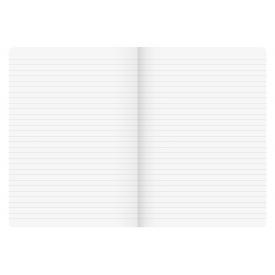 Brunnen Schulheft Vivendi A4 liniert Lineatur 21 16 Blatt