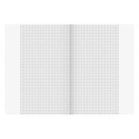 Brunnen Schulheft Vivendi A4 kariert Lineatur 26 16 Blatt