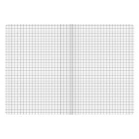 Brunnen Schulheft Vivendi A4 kariert Lineatur 28 16 Blatt