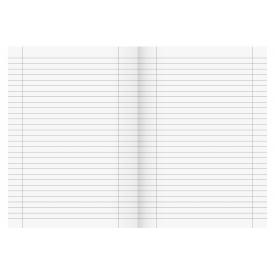Brunnen Schulheft A4 liniert Lineatur 27 16 Blatt