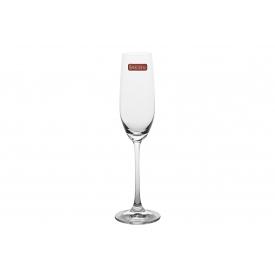 Spiegelau Champagnerflöte Salute 21 cl 24,5cm 4er Set