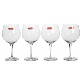 Spiegelau Kelchglas Gin Tonic 63 cl 19,5cm Ø10,6cm 4er Set