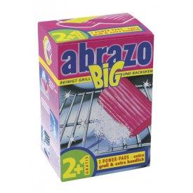 abrazo Powerpads extra groß Grill & Backofen 2er+1 Gratis