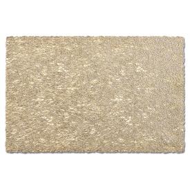 Zeller Present Tischset Weave 30x45cm gold
