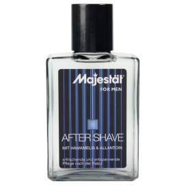 Majestät After Shave