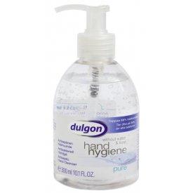 Dulgon  Antibakterielles Hand Gel Pure