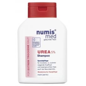 Numis Med Shampoo med Urea 5%