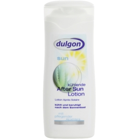 Dulgon  After Sun Lotion
