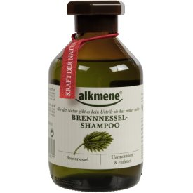 Alkmene  Shampoo Brennessel