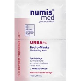 Numis Med med Hydro Maske Urea