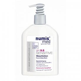Numis Med ph 5.5 Sensitive Waschseife