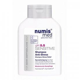 Numis Med Shampoo Sensitve Anti Stress