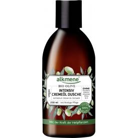 Airwick Intensiv Creme Öl Dusche Bio Olive