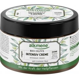 Alkmene  Bio Olive Intensiv Gesichtscreme