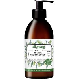 Alkmene  Intensiv Cremeöl Lotion Bio Olive