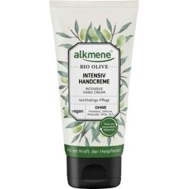 Alkmene  Bio Olive Intensiv Handcreme
