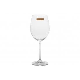 Nachtmann Bordeauxpokal Vivendi 76,3 cl 25,1cm 4er Set