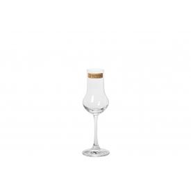 Nachtmann Obstbrandglas Vivendi 10,9 cl 17,7cm 4er Set