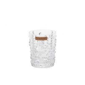 Nachtmann Whiskyglas Punk 4er Set 348ml 10,1cm Ø8,4cm