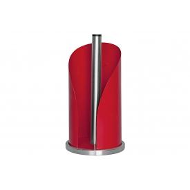 Wesco Küchenrollenhalter 30cm Ø15,5cm rot
