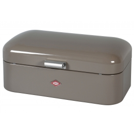 Wesco Breadbox Grandy warm grey