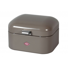 Wesco Breadbox Single Grandy warm grey