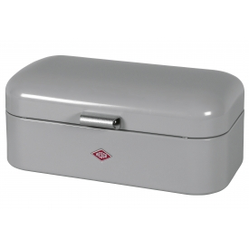 Wesco Breadbox Grandy cool grey
