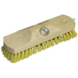 Rival Schrubber Holz/Fibre 23cm