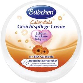 Bübchen Calendula Gesichtspflege Creme