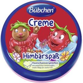 Bübchen Creme Himbärspaß