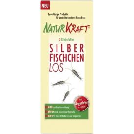Naturkraft Silberfischchenklebefalle