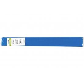 Heyda Krepp-Papier 50x250cm himmelblau