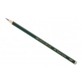 Faber Castell Bleistift Castell 9000 8B