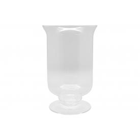 Sandra Rich Windlicht Hurricane Glas 30,5cm