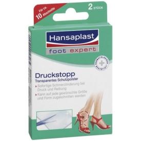 Hansaplast Druckstopp