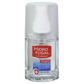 Hidrofugal Deo Spray Forte Pump Spray
